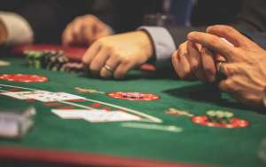 IMPORTANT STEPS TO FIND A LEGIT AND A TRUSTED ONLINE CASINO