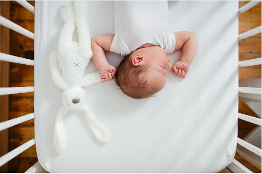 6 Baby Sleep Tips Every Parent Should Know