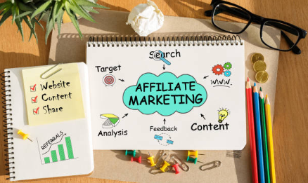 Getting Started with Affiliate Marketing in Malaysia