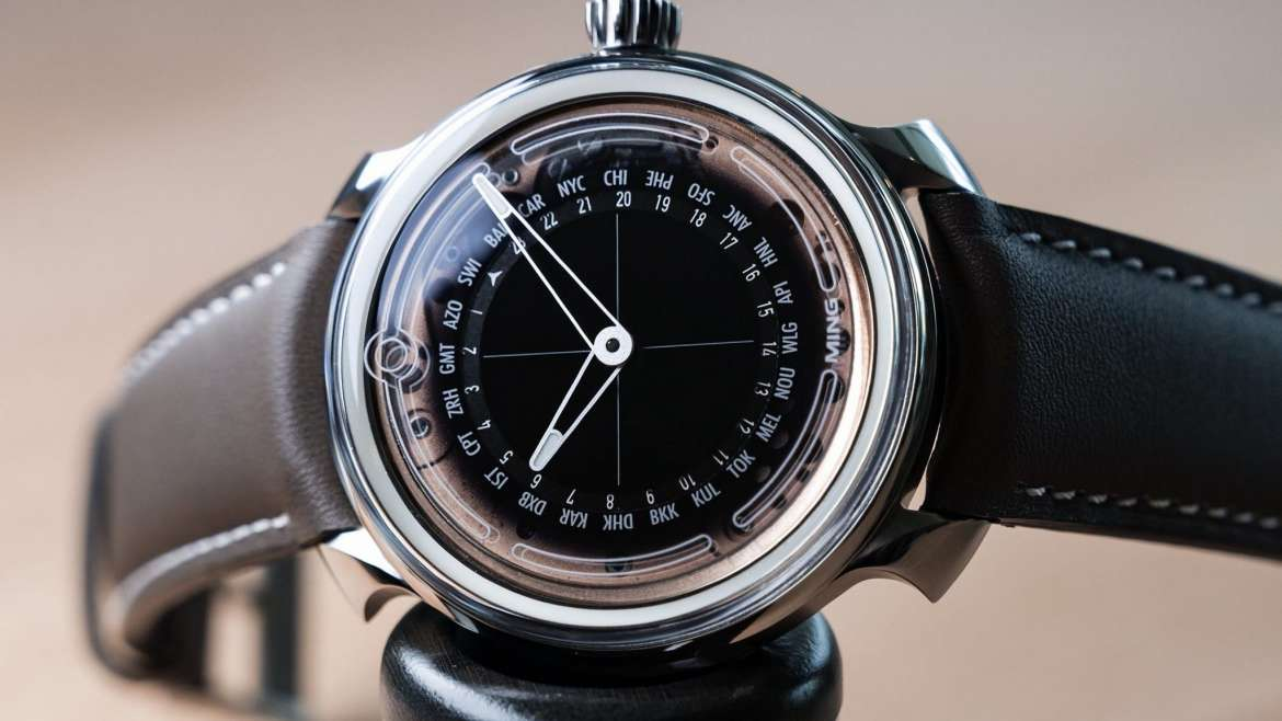 Important Things to Remember When You Wearing your Watch