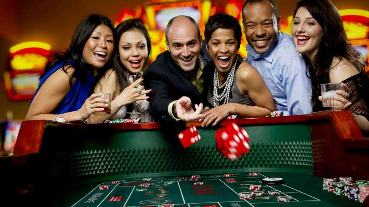 Tips on Managing Your Money at a Gambling Casino