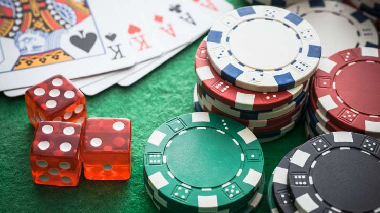 An Insider Of The Casino Comps System